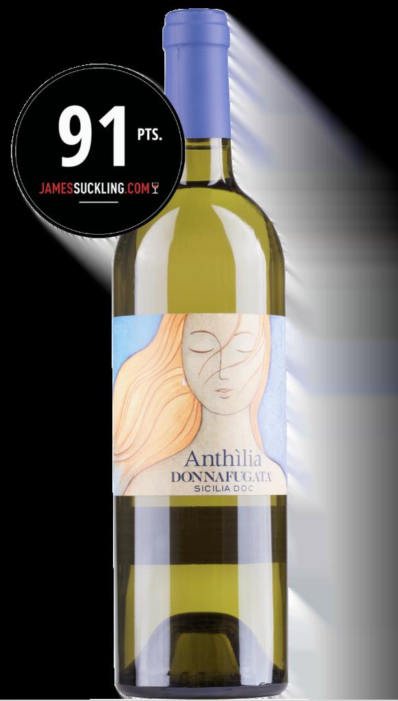 Anthilia Donnafugata Sicilia DOC