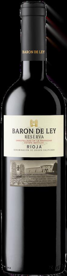 Baron de Ley Reserva