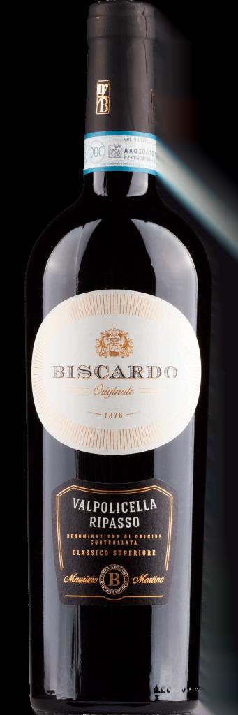 Biscardo Ripasso Valpolicella Classico Superiore