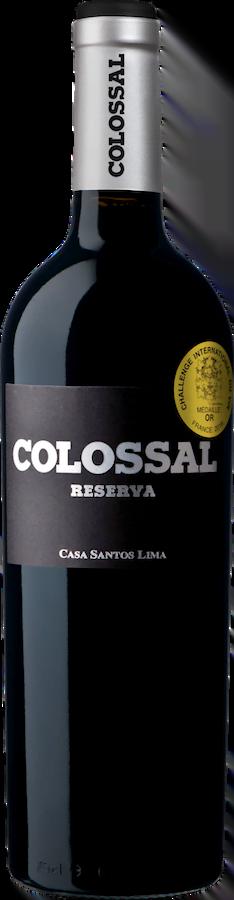 COLOSSAL Reserva Casa Santos Lima