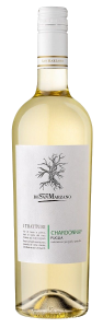 Cantine San Marzano I Tratturi Chardonnay