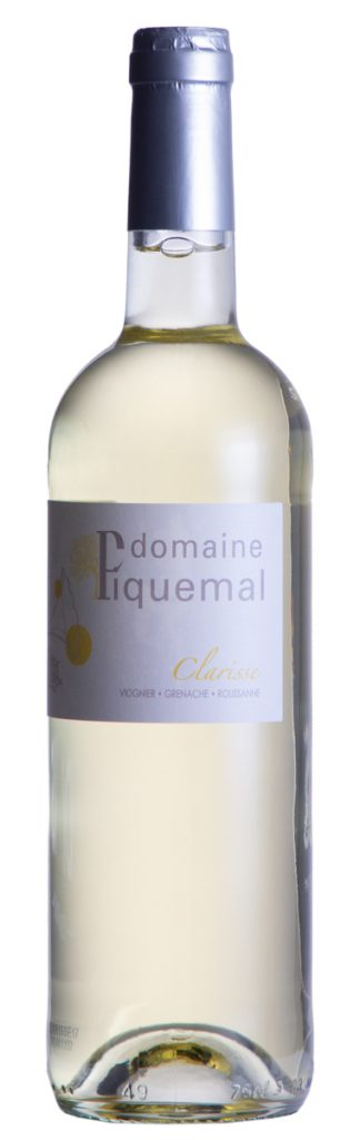 Domaine Piquemal Clarisse Blanc