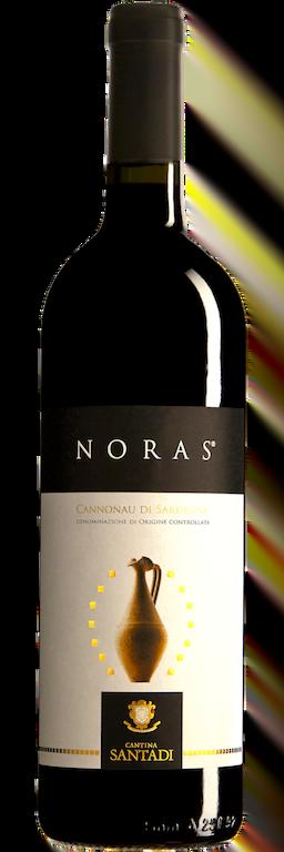 Noras Cannonau di Sardegna Casa del Vino Amsterdam lores