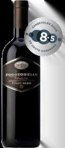 Poggiobello Pinot Nero Friuli DOC DGN 8,5