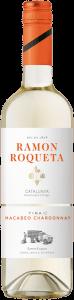 Ramon Roqueta Macabeo-Chardonnay