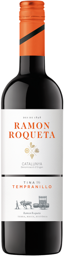 Ramon Roqueta Tempranillo
