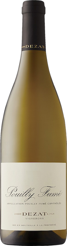 Thibault Pouilly-Fumé