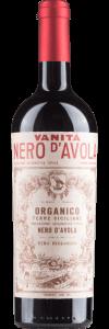 Vanitá Nero d'Avola (Organico)