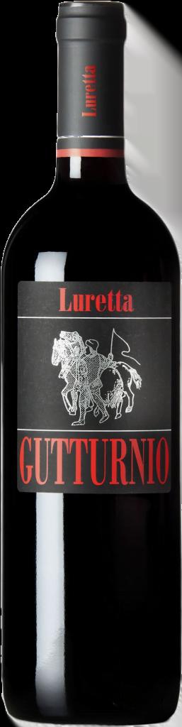 Luretta Guttornio - Casa del Vino Amsterdam