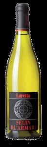 Luretta Selin dl' Amari - Casa del Vino Amsterdam