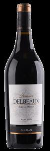 Delbeaux premium merlot