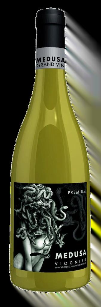 Vignobles Vellas Medusa Premium Viognier