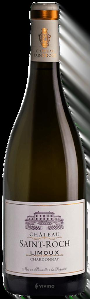 Château Saint-Roch Chardonnay Limoux