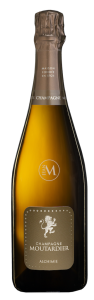 Champagne Moutardier Alchemie extra brut