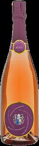 Monzio Compagnoni Franciacorta Rosé Brut Millesimato