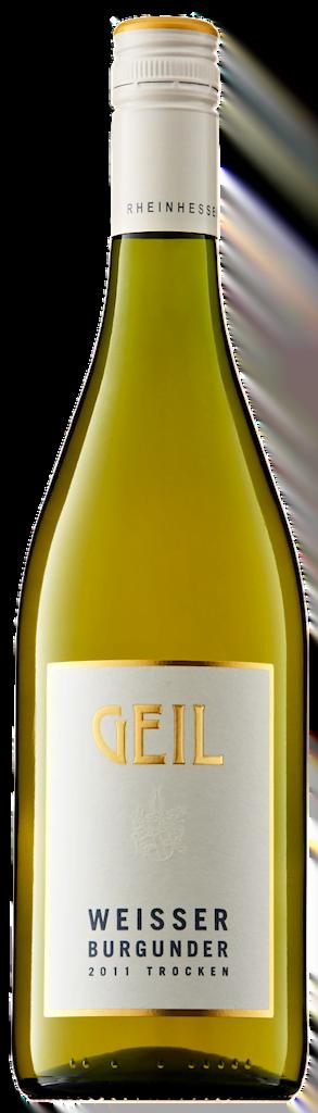 Weingut Geil Weissburgunder trocken