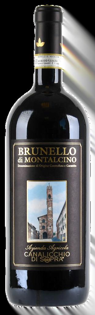 Canalicchio di Sopra Brunello di Montalcino - MAGNUM