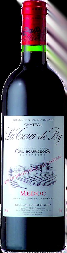 Château La Tour de By Cru Bourgeois Medoc
