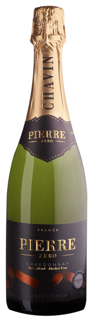 Pierre Zero Sparkling 0 Alcohol