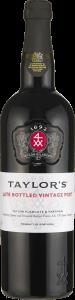 Taylor's Port LBV