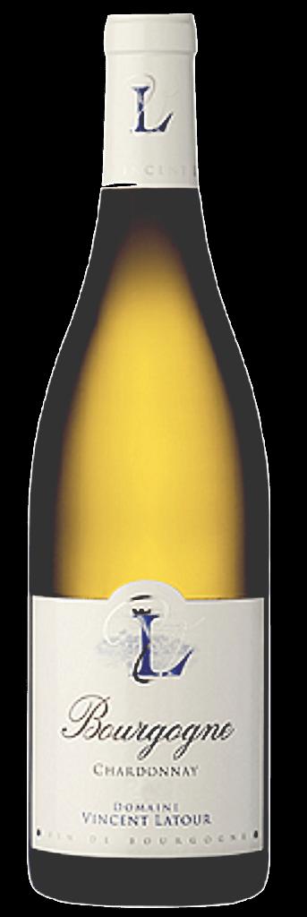 Vincent Latour Bourgogne chardonnay