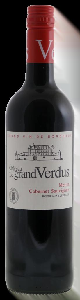 Château Le Grand Verdus Bordeaux