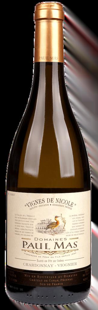 Paul Mas Chardonnay Viognier Vignes de Nicole