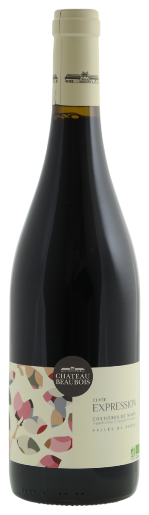 Chateau Beaubois Expression Rouge