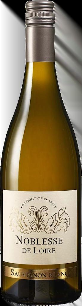 Noblesse de Loire Sauvignon Blanc