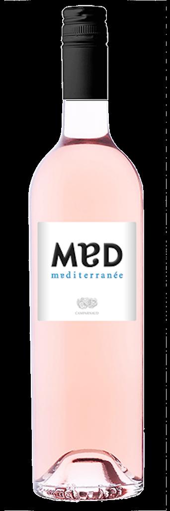 MED Rosé IGP Mediterranée