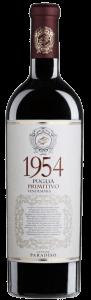 Paradiso 1954 Primitivo