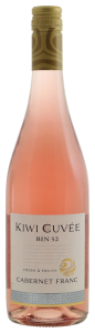 Kiwi Cabernet Franc Rose