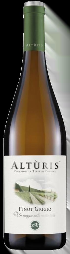 Azienda agricola Altùris Pinot Grigio