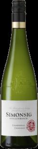 Simonsig Unwooded Chardonnay