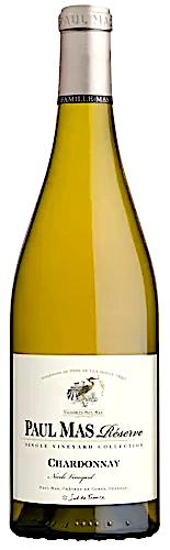 Paul Mas Chardonnay reserve