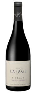 Domaine Lafage Côtes Catalanes Cuvee Nicolas