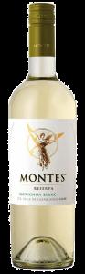 Montes Sauvignon Blanc Reserva