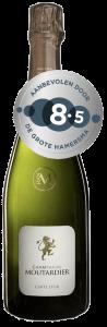 Champagne Mouterdier Carte d'Or DGH 8,5