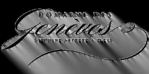 Domaine de Geneves